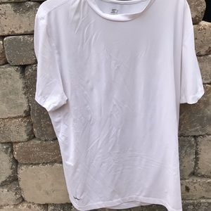 Other - White work out shirt